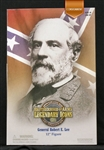 General Robert E. Lee - Brotherhood of Arms Legendary Icons Series - Sideshow  1/6 Scale Figure - CONSIGNMENT