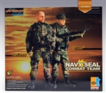 Navy SEAL Combat Team - Dragon 1/6 scale figure - CONSIGNMENT