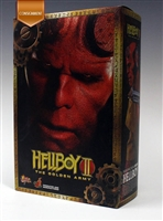 Hellboy - Hellboy II - Hot Toys MMS 83 1/6 Scale Figure - CONSIGNMENT