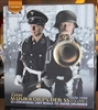 Leon Musikkorps - Musikkorps der SS Bugle/Drum - DiD 1/6 Scale Figure CONSIGNMENT