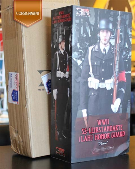 Aaron - Musikkorps der SS - DiD 1/6 Scale Figure CONSIGNMENT