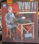 Sophie - WWII German Nachrichtenhelferinnen - DiD 1/6 Scale Figure CONSIGNMENT