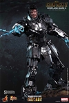 Whiplash - Iron Man 2 - Hot Toys 1/6 Scale Figure - CONSIGNMENT