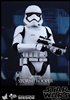 First Order Stormtrooper - Star Wars: The Force Awakens - Hot Toys 1/6 Scale Figure - CONSIGNMENT
