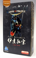Date Masamune - DID 1/6 Scale Figure CONSIGNMENT