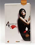 Ada Wong - Resident Evil - Hot Toys 1/6 Scale Figure - CONSIGNMENT