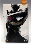 Snake Eyes - Hot Toys 1/6 Scale Figure - CONSIGNMENT