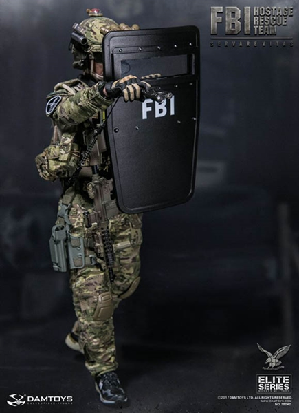 game fbi hostage rescue