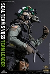 Seal Team 5 - VBSS Team Leader - DAM 1/6 Scale Figure