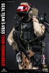 Seal Team 5 - VBSS Team Commander - DAM 1/6 Scale Figure