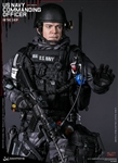 Navy Commanding Officer - DAM Toys 1/6 Scale