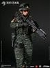 Chinese People's Armed Forces - Snow Leopard Commando Unit Team Leader - DAM Toys 1/6 Scale