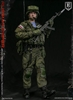 Armed Forces of the Russian Federation - Sniper Elite Edition - DAM Toys 1/6 Scale Figure
