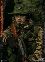 Armed Forces of the Russian Federation - Motorized Rifle Brigade Mountain - DAM Toys 1/6 Scale Figure