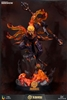 Hellfire Sun Wukong (Classic Version) - Honor of Kings - DAM Toys Statue