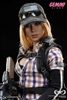 Vicky - Combat Girl Series Gemini - DAM 1/6 Scale Figure