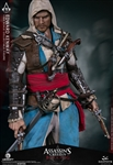 Black Flag Edward Kenway - DAM 1/6 Scale Figure