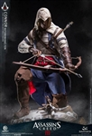 Connor - Assassin's Creed III - DAM Toys 1/6 Scale Figure