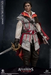 Ezio - Assassin's Creed II - DAM Toys 1/6 Scale Figure