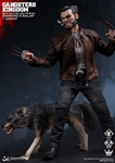 Diamond 5 Ralap and the Wolf Ghost - Gangsters Kingdom - DAM 1/6 Scale Figure