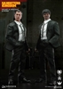 Vincent & Kerr Heart 4 - Gangster's Kingdom - DAM Toys 1/6 Scale