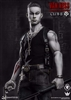 Van Ness - Grey - Special Edition - DAM Toys 1/6 Scale Figure