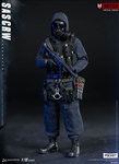SAS CRW Assaulter - DAM Toys 1/12 Figure
