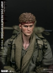 ARMY 25th Infantry Division Private - DAM Toys 1/12 Figure