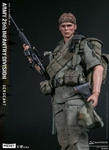 ARMY 25th Infantry Division Sergeant - DAM Toys 1/12 Scale Figure