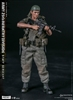 Staff Sergeant - Army 25th Infantry Division - DAM Toys 1/12 Scale Figure