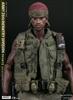 Army 25th Infantry Division Private with M79 Grenade Launcher - DAM Toys 1/12 Scale Figure