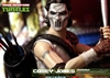 Casey Jones - Teenage Mutant Ninja Turtles - DreamEX 1/6 Scale Figure
