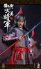 Imperial Guards of the Ming Dynasty - B Rubi Version Silvery Armor - Dingsheng Toys 1/6 Scale Figure