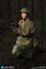 Matthias - WWII 20th Waffen Grenadier Division of the SS (1st Estonian) Radio Operator - DiD 1/6 Scale Figure