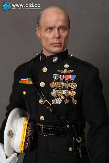 Usmc Force Recon Brigadier General Frank
