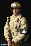 "Bryan - 2nd Armored Division ""Military Police"" - DID 1/6 Scale Figure"