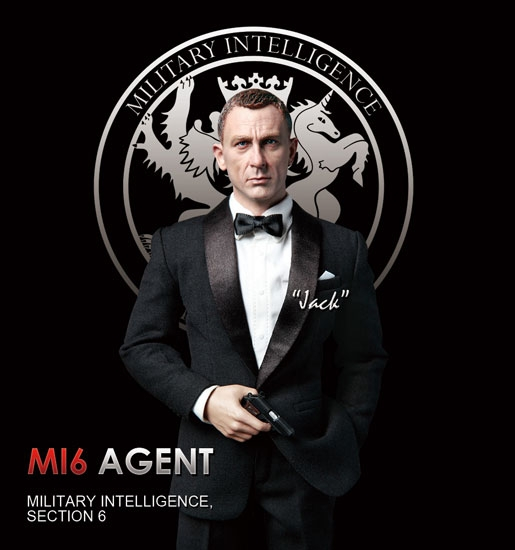 how to become an mi6 agent