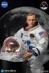 Neil Armstrong - Apollo 11 Commander - DiD 1/6 Scale Figure