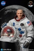 Buzz Aldrin - Apollo 11 Lunar Module Pilot - DiD 1/6 Scale Figure