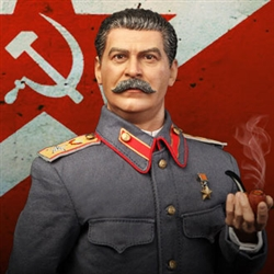 Joseph Joghashvilli Stalin - DID 1/6 Scale Figures