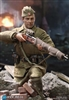 Vasily Zaitsev - Weathered Version - WWII Russian Sniper - DiD 1/6 Scale Figure
