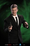 Roger Moore - DID 1/6 Scale Figure