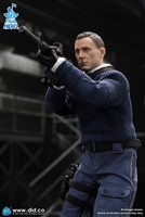 Agent Jack - MI6 - Palm Heroes - DiD 1/12 Scale Figure