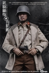 My Commander - Chinese Expeditionary Force - CYY Toys 1/6 Scale Figure