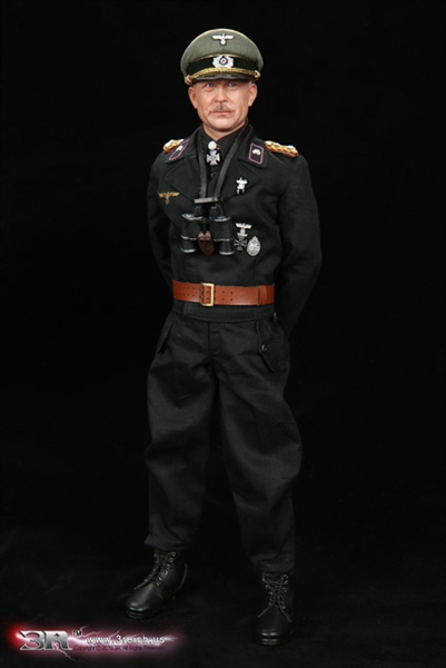 Did 3r German Wwii General Heinz Guderian