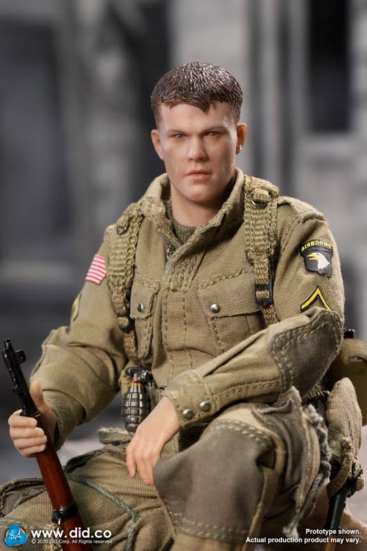 Crazy Figure 1//12 Multi-joint Male Soldier Figure Body Model Collecte Toy LT001