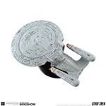 USS Enterprise NCC-1701-D - Star Trek: The Next Generation - Eaglemoss Model