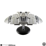 Classic Cylon Raider - Battlestar Galactica - Eaglemoss Model