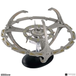Deep Space 9 XL Edition - Star Trek - Eaglemoss Model