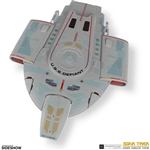 U.S.S. Defiant - Star Trek - Eaglemoss Model